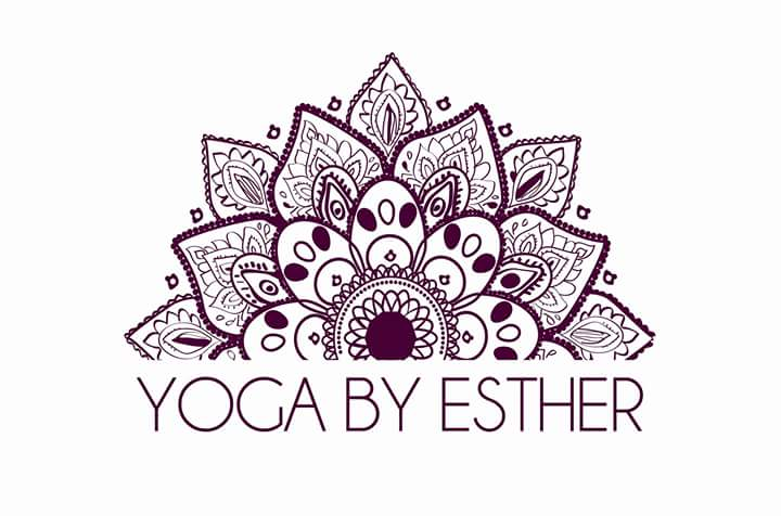 Yoga by Esther