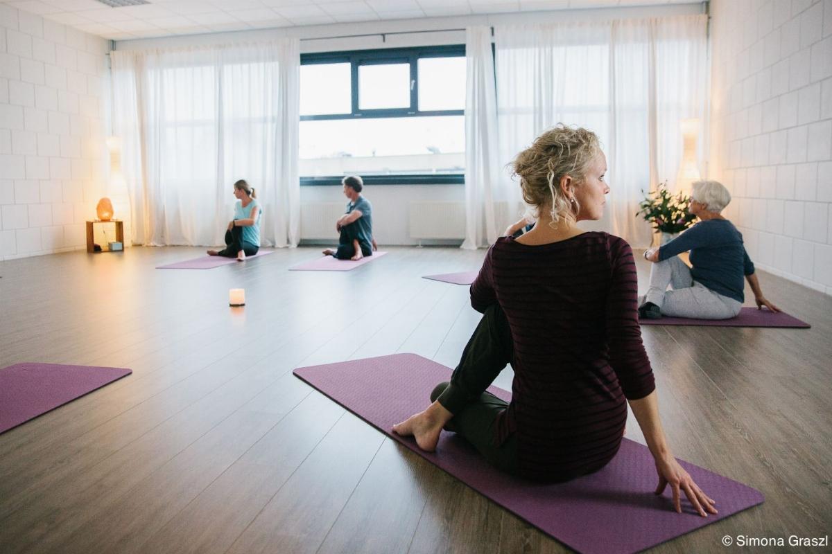Yoga Centrum Voorhout