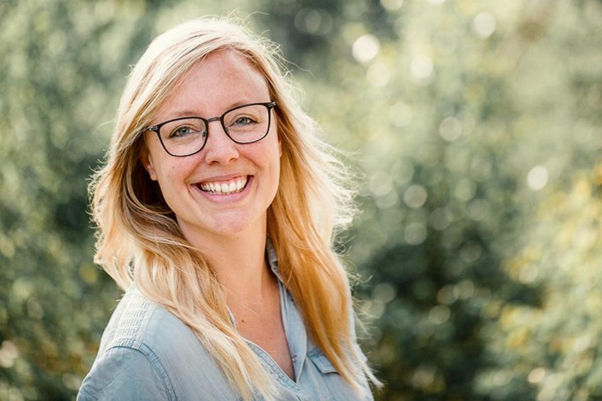 Lia Remmelzwaal - Lifecoach en Fotograaf