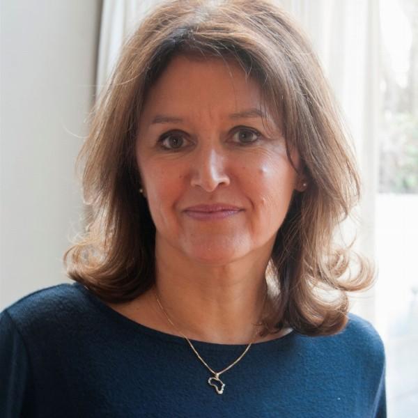 Jennifer D Hordijk-Faure