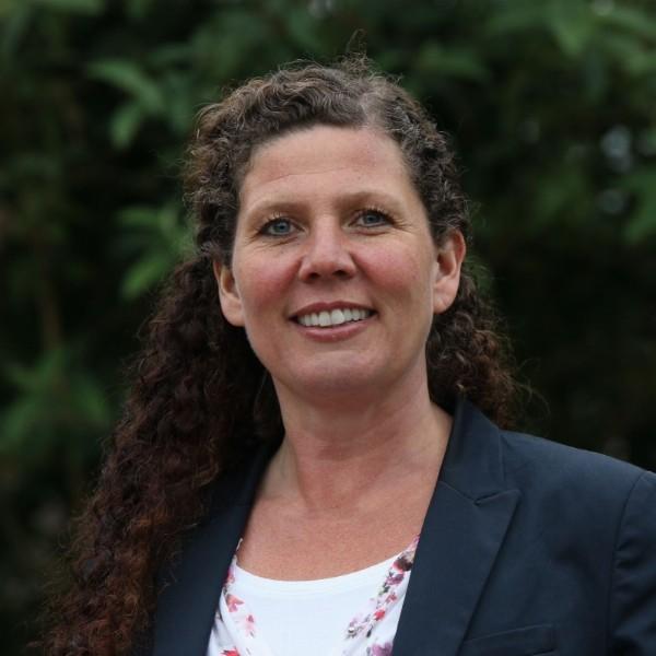 Marielle van der Meij