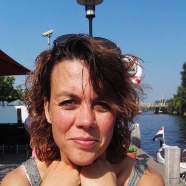 Silvia  Vink-Heemskerk