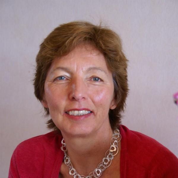 Hildegard Huber-Riedinger