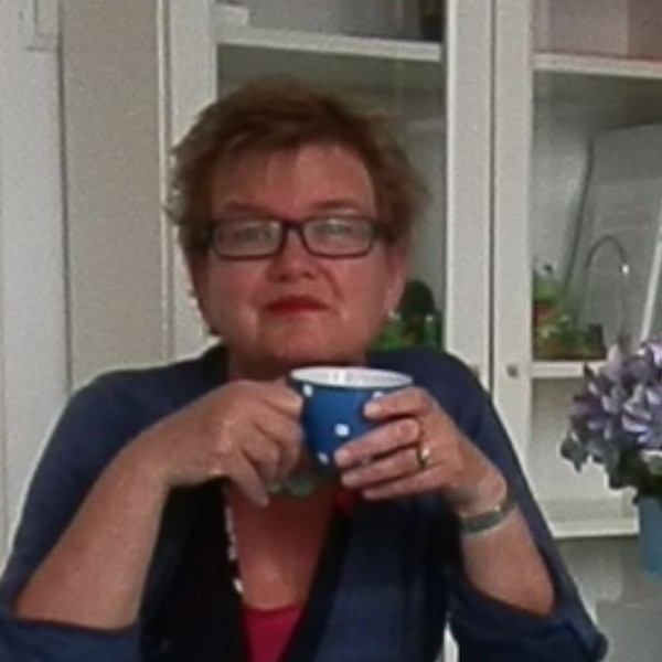 Angela van Hees